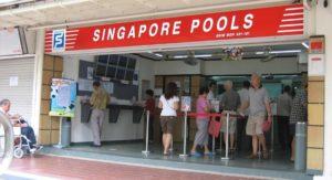singapore pools center