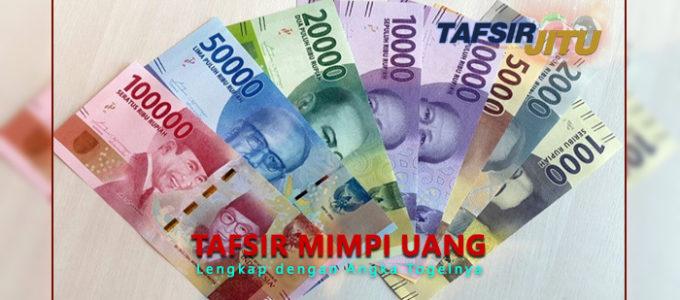 Tafsir Mimpi Uang