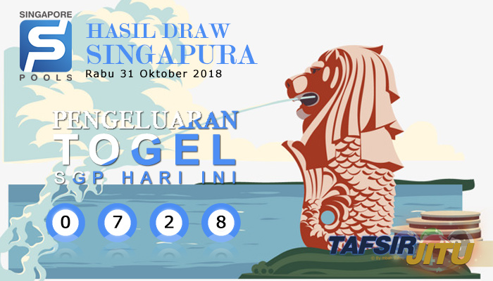 Prediksi Togel Singapura Kamis 17-01-2019 - Datuk Master