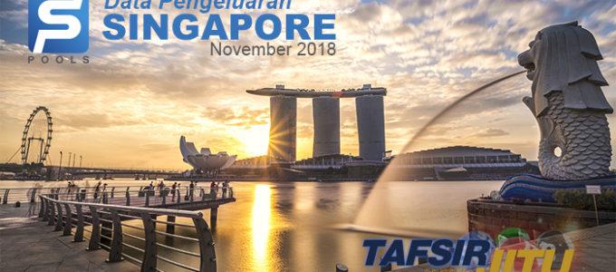 SGP November 2018