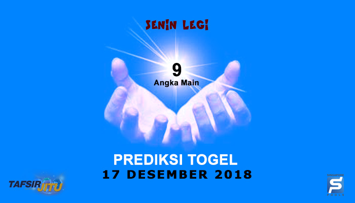 daftar togel sgp th 2018