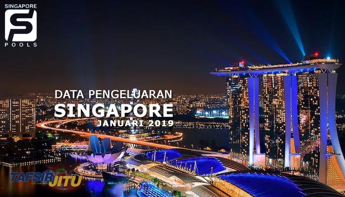 daftar togel 4d singapore