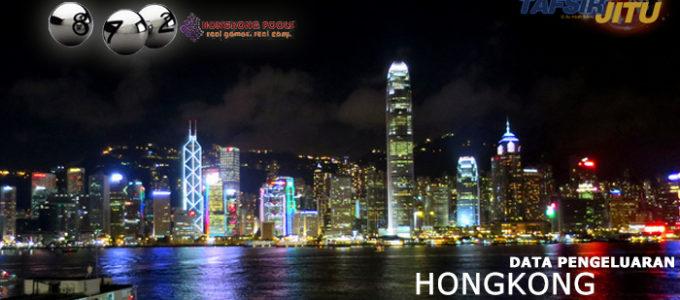 Data Pengeluaran HK Januari 2019