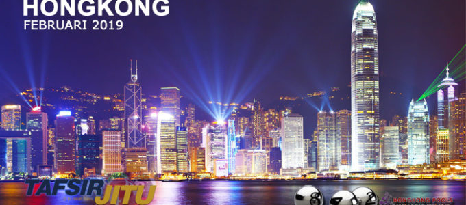 Data pengeluaran togel HK Februari 2019