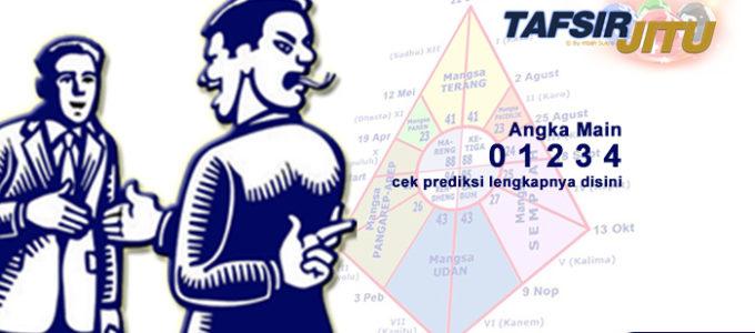 Prediksi Togel SGP 1 April 2019