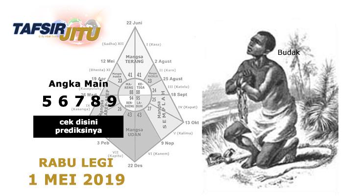 Prediksi Togel SGP 1 Mei 2019 tafsirjitu