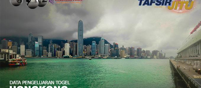 data pengeluaran togel hongkong mei 2019