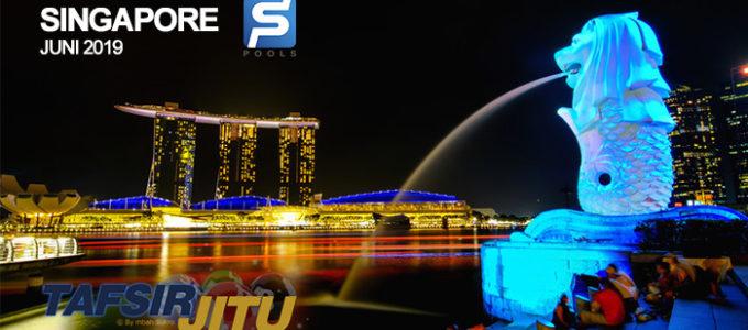 data pengeluaran togel singapura juni 2019 tafsirjitu