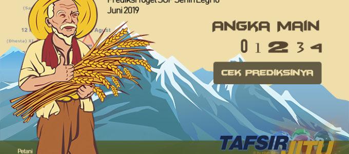 Prediksi Togel SGP 10 Juni 2019 tafsirjitu