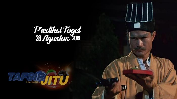 Prediksi Togel SGP 28 Agustus 2019 Oleh Mbah Sukro ...