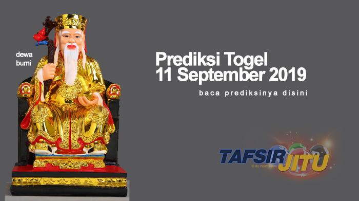 Prediksi Togel SGP 11 September 2019 oleh mbah sukro tafsirjitu