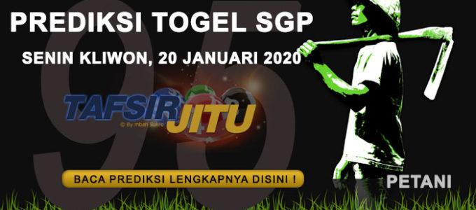 Prediksi-Togel-SGP-20-Januari-2020