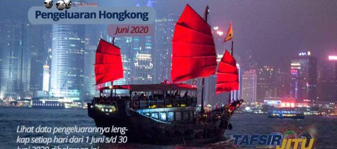 data pengeluaran hongkong bulan juni 2020 terlengkap