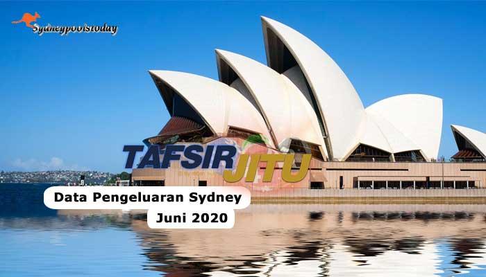 data pengeluaran sydney bulan juni 2020 terlengkap