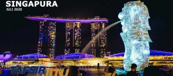 Data Pengeluaran Togel Singapura Juli 2020