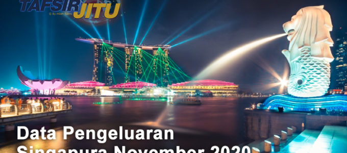 data-pengeluaran-singapura-november-2020