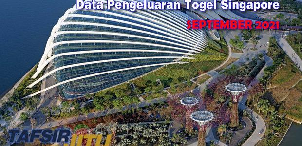 Data-Pengeluaran-SIngapore-September-2021